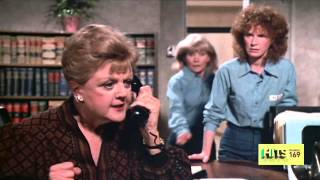 Murder, She Wrote (1984) - Official Trailer