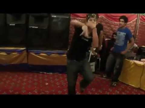 Sialkot Wedding Dance