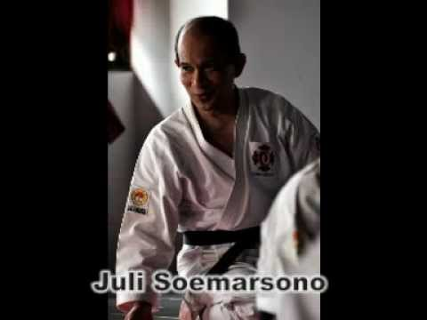 SHORINJI KEMPO INDONESIA Image 1