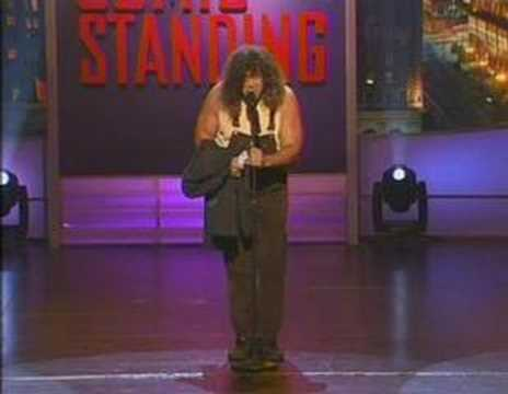 Jay London- Last Comic Standing