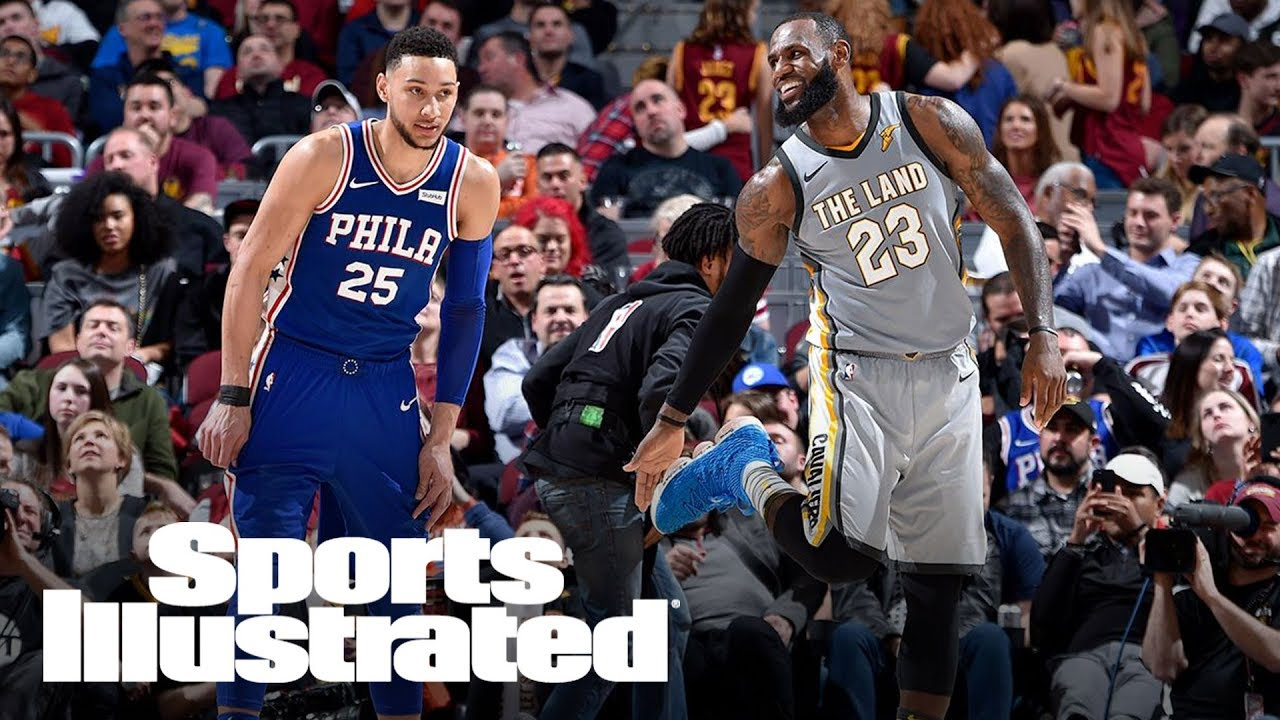 76ers Want LeBron James But He May Not Be A Perfect Fit | SI NOW | Sports Illustrated