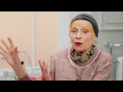 Why I Don't Eat Animals — Vivienne Westwood
