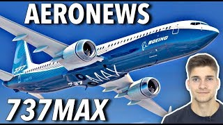 737MAX: Wie ein Software-Update helfen soll! AeroNews