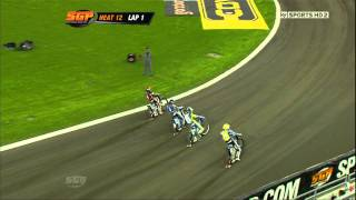 The Best Races SGP 2011