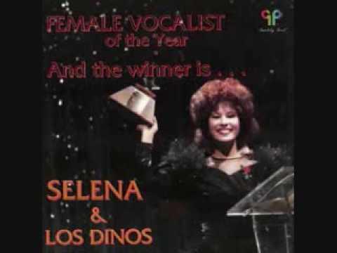 Selena - Te Amo Sólo A Ti