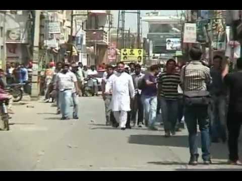 SHIV SENA HINDU TERRORISTS VS SIKHS - BHAI BALWANT SINGH JI...