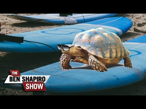 The Slow Wave | The Ben Shapiro Show Ep. 657