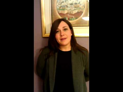 Breindy shares thoughts on Striar Hebrew Academy - 11/06/2012