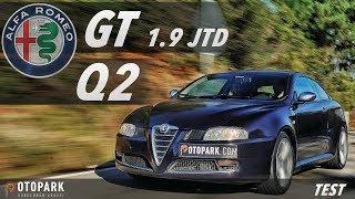 Alfa Romeo GT 1.9 JTDm 16V Q2   TEST