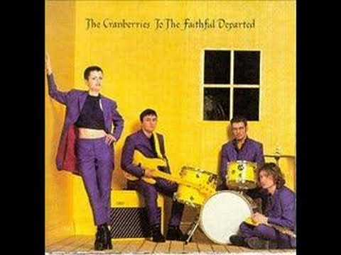 Cranberries - Forever Yellow Skies