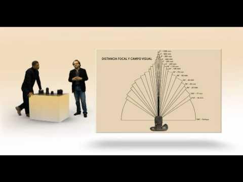 Curso de fotografía y video 17 - Fotografia urbana. Objetos y formatos , 2 parte