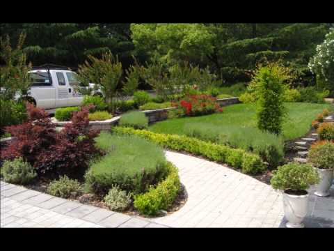 Front yard landscaping ideas queensland pdf for Garden designs queensland