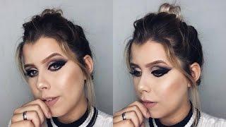 Maquiagem para formatura | Jéssica Juvêncio