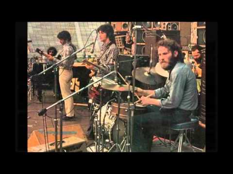 Levon Helm - When I Go Away