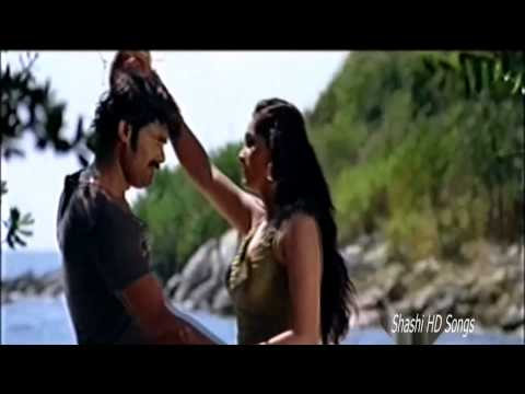 Sonu Nigam And Shreya  Super Song From The Movie Sanchari(kannada) Hd 1080p video
