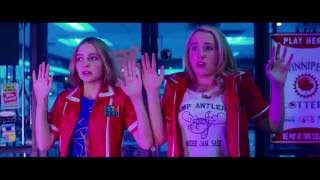 Yoga Hosers Opens this Friday!