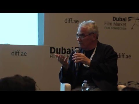 #DIFF15 - In Conversation With Roger Michell