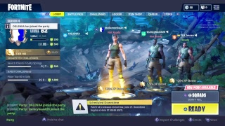 Fortnite PS4 180 Road to 200 wins Live
