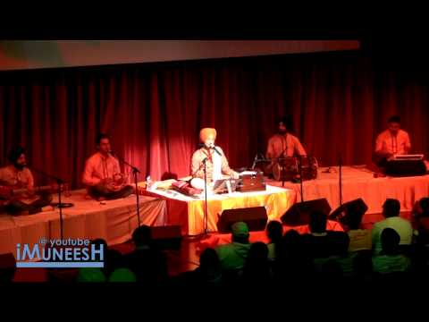 Sai - Satinder Sartaj - Sartaaj Live in Perth - HD Video