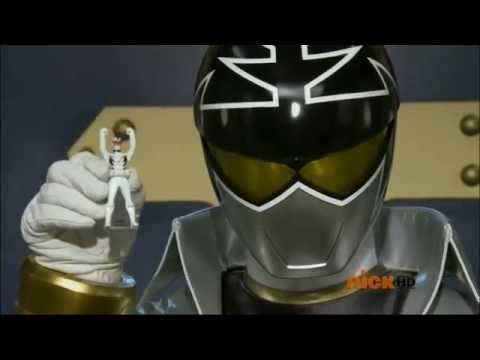 Power Rangers Super Megaforce - The Perfect Storm - Orion's Mission (hd) video