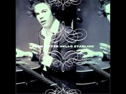 Josh Ritter - The Bad Actress