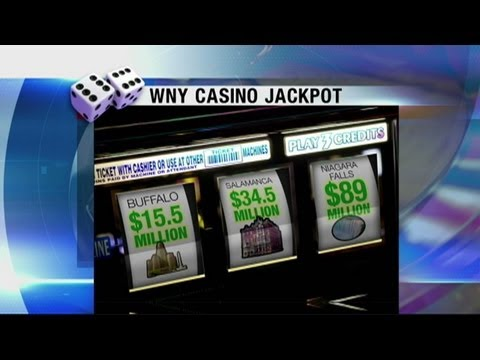 Falls to break down casino cash plan