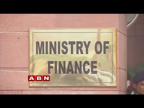 15th Finance Commission Forms Panel To Advise On Terms Of Reference | ABN Telugu