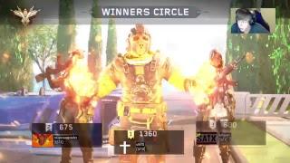 Black Ops 3 Master Prestige Grind!!! (2.9k Subscriber Grind) (Interactive Streamer)