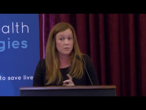 Achieving a bold vision for global health: Policy solutions to advance global health R&D