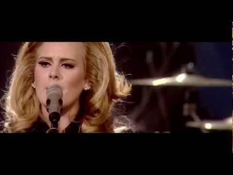 Adele - Set Fire to Rain (Live at Royal Albert Hall)