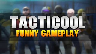 Tacticool 5v5 Android/Ios Game - Funny and Epic Game
