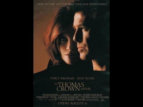 John McTiernan | The Thomas Crown Affair (1999) | Making Of