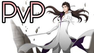 Hogyoku Aizen (Fallen Ver.) vs PvP: 156% Atk 56% DR Build w/ Max Link Slots Showcase Review