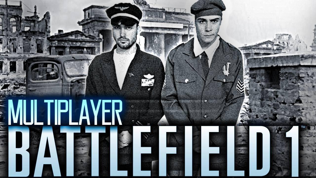 SZTURM CZY SNIPER! - BATTLEFIELD 1 Multiplayer