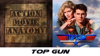 Top Gun (1986) Review | Action Movie Anatomy