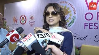 Jackie Shroff, Juhi Chawla | Women Of India Organic Festival Grand Opening