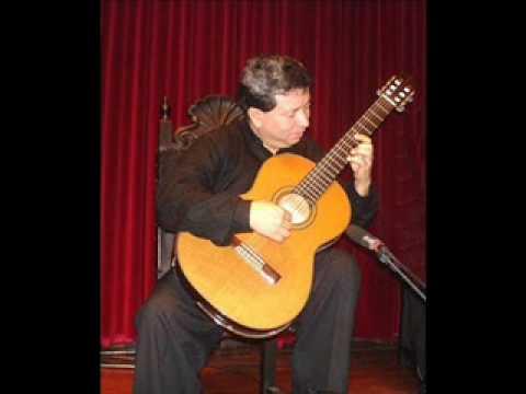 cancion del soñador (Gentil Montaña) - Luis Quintero
