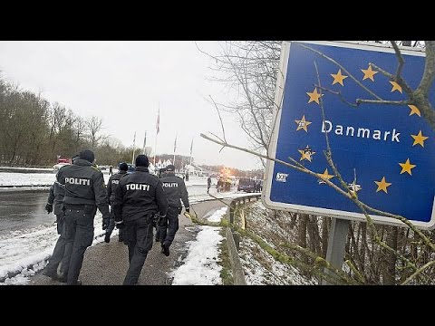 Pay up or push off immigration law passes in Danish parliament