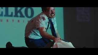The Belko Experiment - Official Red Band Trailer