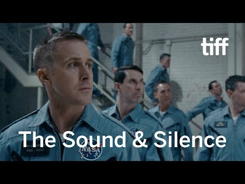 Damien Chazelle And Justin Hurwitz On The Music Of FIRST MAN | TIFF 2018