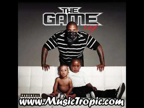 The Game - LAX Intro (feat DMX)