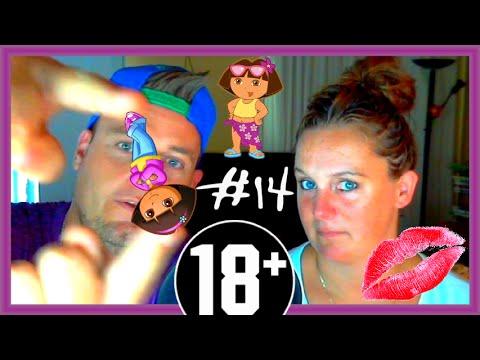 Wendy's 18+ Q&A ft. Paul! #14 -  DoraNL, Striptease, Girl on Girl, First Kiss en Meer!