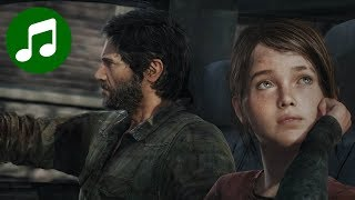 THE LAST OF US Ambient Music & Ambience 🎵 The Last of Us (Astray | The Last of Us OST | Soundtrack)