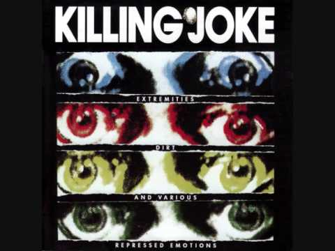 Killing Joke - Solitude