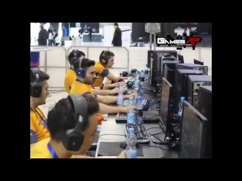 6th e-sport World Championship Azerbaijan (IeSF)