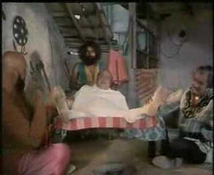 Purana Mandir - Trailer