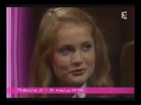 Isabelle Huppert 1976