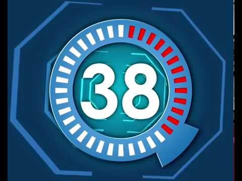 In It To Win It (minute To Win It Look Alike) Countdown video