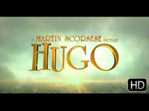 Oscars 2012 Winners: Hugo - Movie Trailer