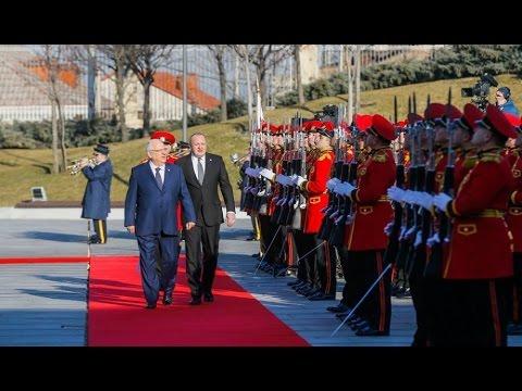 Международные новости RTVi с Сергеем Кения — 9 января 2017 года